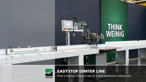 Easystop positioning system video on vimeo